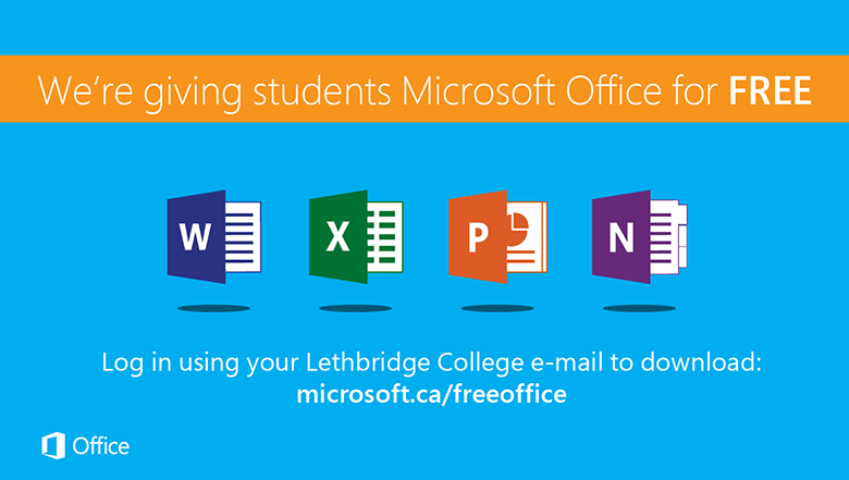 microsoft office 365 college Gordon state college provides microsoft office 365 proplus for students at no cost via the microsoft student advantage program this agreement between gordon state.