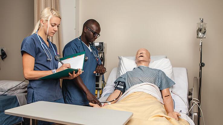 Bachelor Of Nursing Lethbridge College