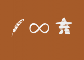 Indigenous services icons