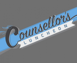 Counsellor's Luncheon
