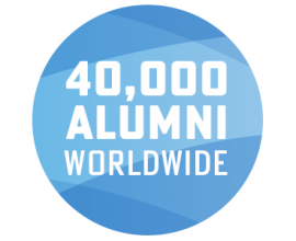 Lethbridge College has nearly 40,000 alumni worldwide.