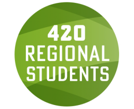 Lethbridge College has over 420 students enrolled in our regional campuses.