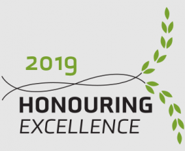 Honouring Excellence