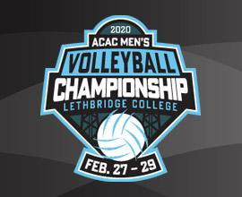Men's Volleyball championships