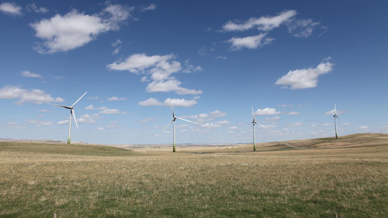 Wind Turbine Technician   Lethbridge College