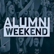 Come back to Lethbridge College for Kodiaks Alumni Weekend on Nov. 23 and 24, 2018.