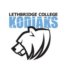 Lethbridge College Kodiaks logo