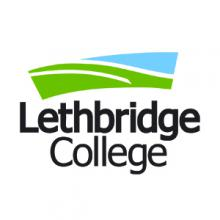 The Lethbridge College logo