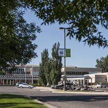 The Lethbridge College campus