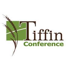 The Tiffin Conference logo