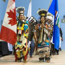 Blackfoot name given to Lethbridge College