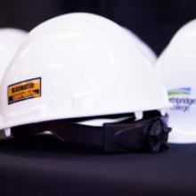 Headwater hardhats